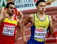 Kevin López logra billete para el Mundial y los Juegos de Río