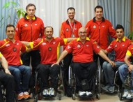 España suma ya 8 medallas en el Para Table Tennis Spanish Open