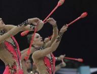 España se queda a las puertas del bronce en Baku