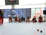 El equipo español de BC1 y BC2, subcampeón en Polonia