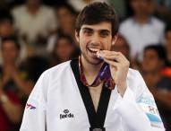 Daniel Ros logra el bronce en Baku