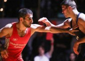 """Levan Metreveli: """"Estaré ahí arriba, donde están los mejores"""""""