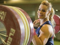 Lidia Valentín suma su 12º campeonato de España