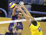 España vence a Kazajistán y está ya solo a un paso de la final four