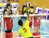 España pierde ante Egipto y queda fuera de la Liga Mundial