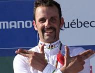 José Antonio Hermida: «Quiero sacar las 'pistolas' y celebrar una medalla en Baku»