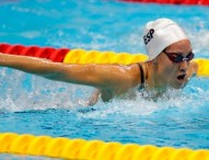 El Mundial de Natación Paralímpica de Glasgow, gran cita previa a Río 2016