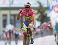 Alberto Contador conquista el Giro de Italia