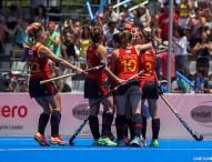 Las 'Redsticks' acaban 6ª y siguen con opciones para Río