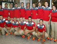 España apabulla a Malta con un 22-4 en Baku