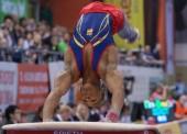 """Rayderley Zapata: """"Las lesiones no me han permitido estrenar ejercicio en Baku"""""""