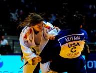 """Isabel Puche: """"Voy a luchar por estar entre las mejores en Baku"""""""