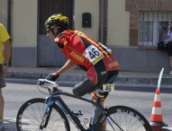 Los ciclistas españoles logran 4 medallas en la Copa del Mundo de Suiza