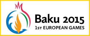I Juegos Europeos Baku 2015