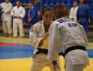"""Julia Figueroa: """"No me gusta perder ni a las canicas y voy a por el podio en Baku"""""""