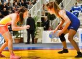 """Karima Sánchez: """"Aunque haga un buen papel en Baku o en Las Vegas, la situación está difícil"""""""