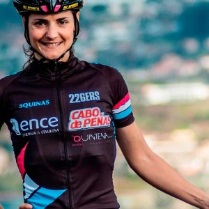 Lucía Velázquez. Fuente: AD