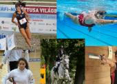 Marta García, 22ª en la final de la Copa del Mundo de pentatlón