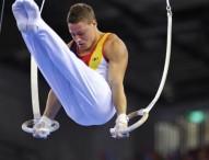 Los gimnastas españoles caen en su encuentro contra Francia