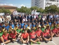 Los colegios andaluces preparados para competir en su Olimpiada