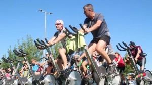 Olympic Day en Maracena. Fuente: Samuel Salazar/Avance Deportivo