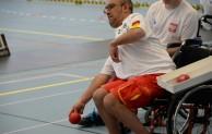 8ª posición de España en el Open Mundial de Boccia en Polonia