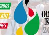 Clasificaciones oficiales de la Olimpiada Escolar Andaluza 2015