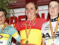 Anna Sanchis remata con doblete en el Campeonato de España