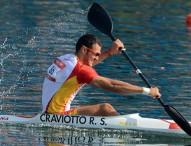 """Saul Craviotto: """"Quiero estar en lo más alto y poder lograr medalla en Baku»"""