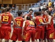 España vence a Lituania 58-72 en el Eurobasket femenino