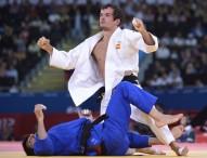 Sugoi Uriarte: «Con una medalla más estaría clasificado para Río»