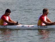 El sueño olímpico de Cristian Toro y Carlos Arévalo
