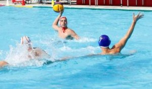 La selección juvenil en Baku. Fuente: RFEN