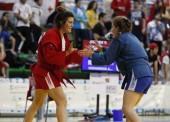 """Yaiza Jiménez: """"Ganar una medalla en Baku me abriría muchas puertas"""""""