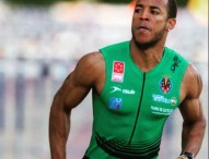 """Yidiel Islay Contreras: """"Quiero formar parte de la historia del atletismo"""""""