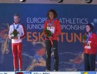 6 medallas y 18 finalistas cierran el europeo junior sub23 de Tallín