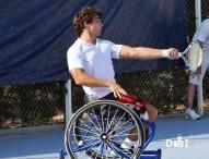 Daniel Caverzaschi, subcampeón en Florencia