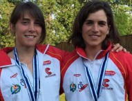 Doblete histórico para el slalom español