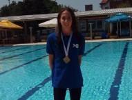 Ana María Martínez se cuelga el oro en Croacia