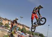 Los españoles, listos para disputar el Campeonato de Europa de BMX
