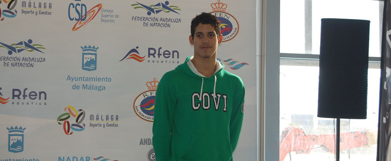Hugo González. Fuente: Avance Deportivo