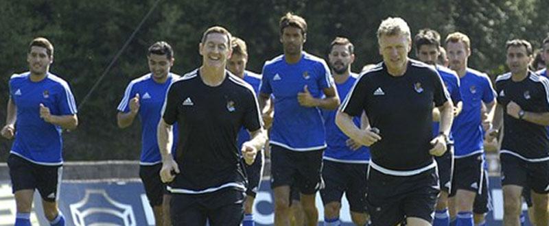 Algunos de los equipos españoles ya se entrenan de cara a la próxima temporada. Fuente: Rfef