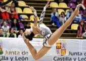 Izmir, 1ª prueba de las gimnastas antes del mundial en Stuttgart