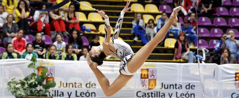 Avance Stuttgart izmir 1ª prueba de las gimnastas antes mundial en stuttgart