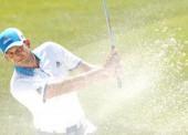4 golfistas españoles en el St. Andrews Old Course