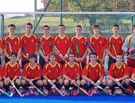 Las selecciones de hockey preparan el europeo de Santander