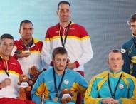 21 nadadores españoles lucharán en el Mundial de natación de Glasgow