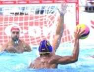 España gana a Australia y finaliza 3ª en la Vodafone Kup