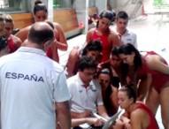 Última prueba para el waterpolo femenino antes de Kazán
