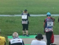 Beatriz Martínez, 5ª en Foso Olímpico en Maribor